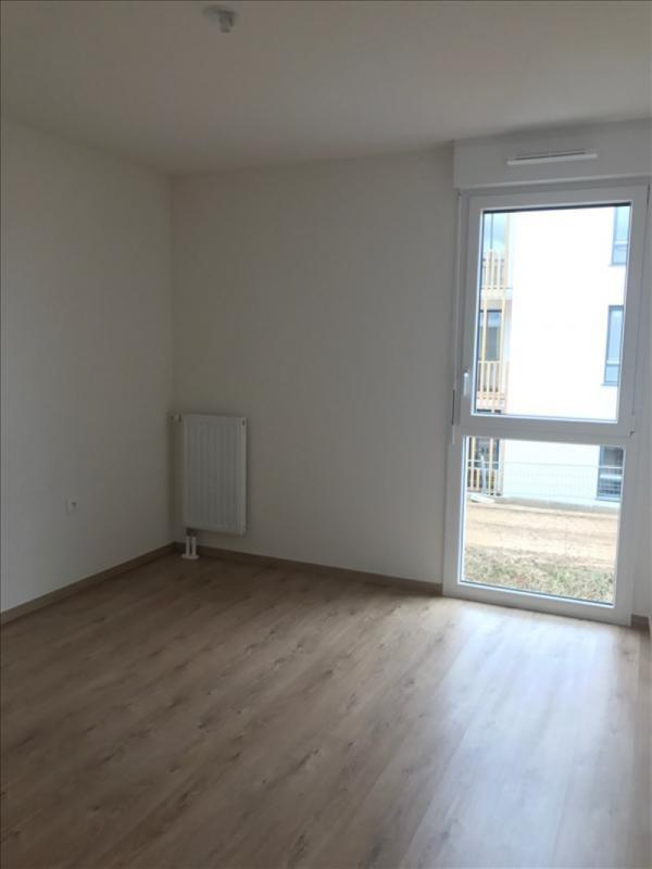Vermietung wohnung Vendenheim 614€ CC - Fotografie 2