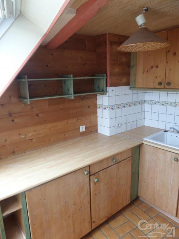 Rental apartment Caen 495€ CC - Picture 7