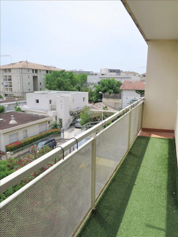 Verhuren  appartement Montpellier 816€ CC - Foto 3