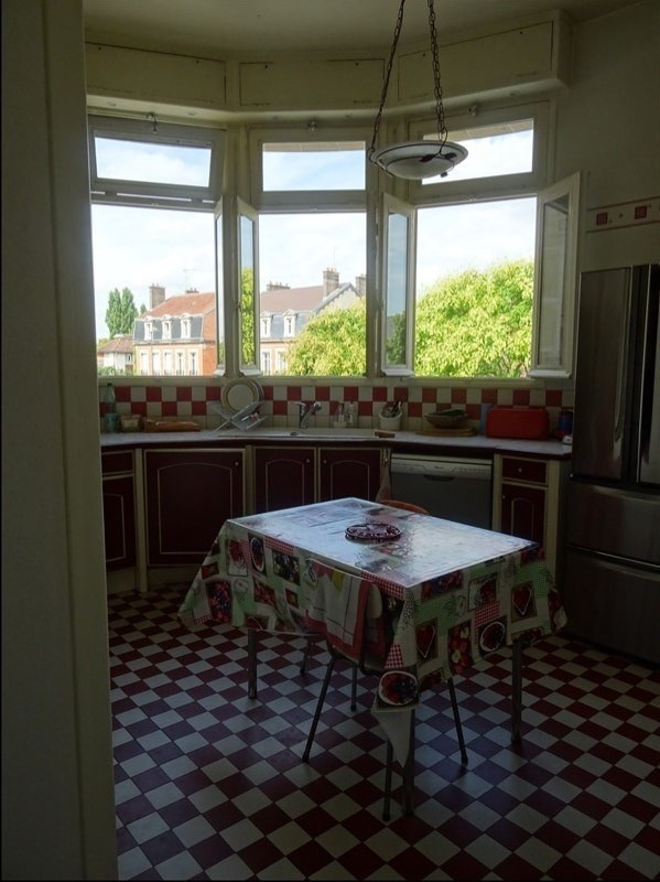 Sale apartment Troyes 215 000€ - Picture 10