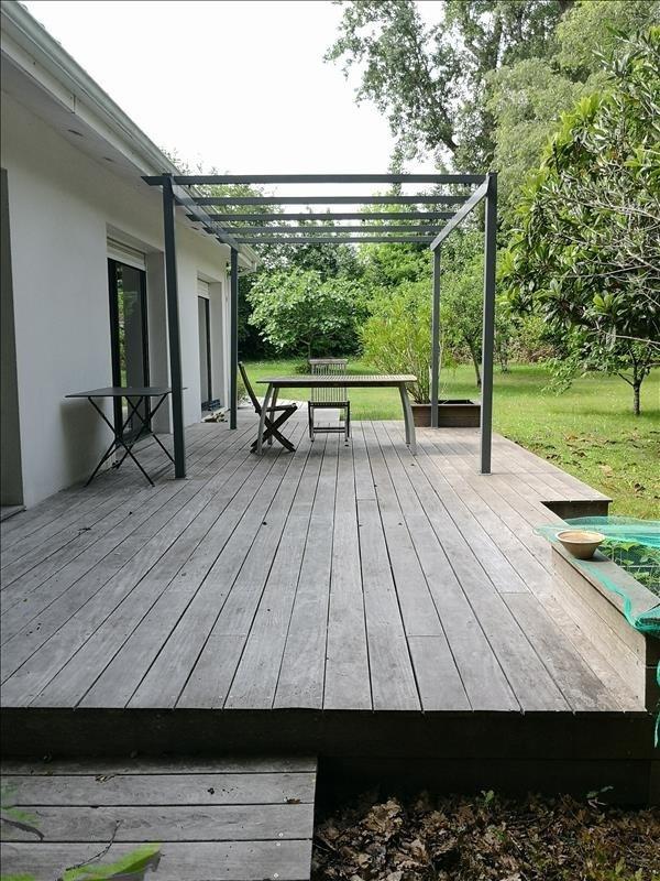 Deluxe sale house / villa Gradignan 1025000€ - Picture 7