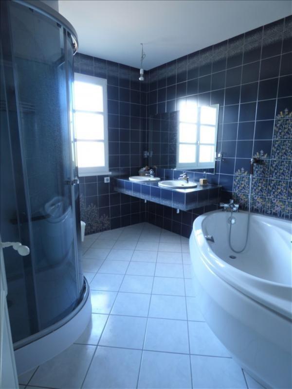 Vente maison / villa Montoldre 175000€ - Photo 6