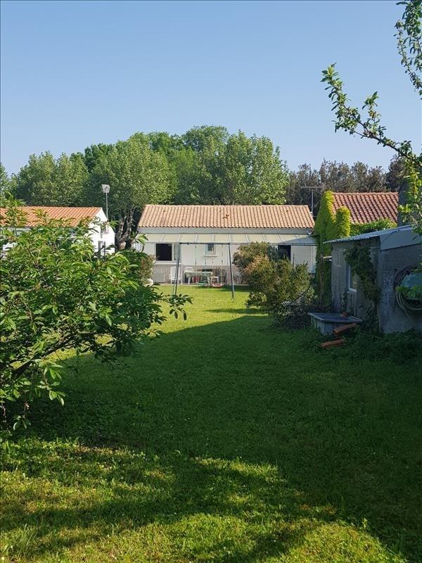 Vente maison / villa Angoulins 263250€ - Photo 3