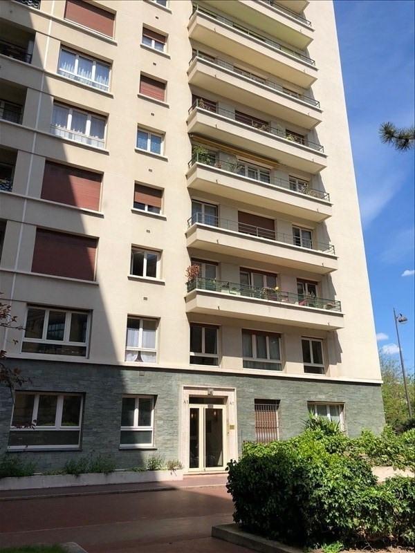 Sale apartment Paris 15ème 629000€ - Picture 9