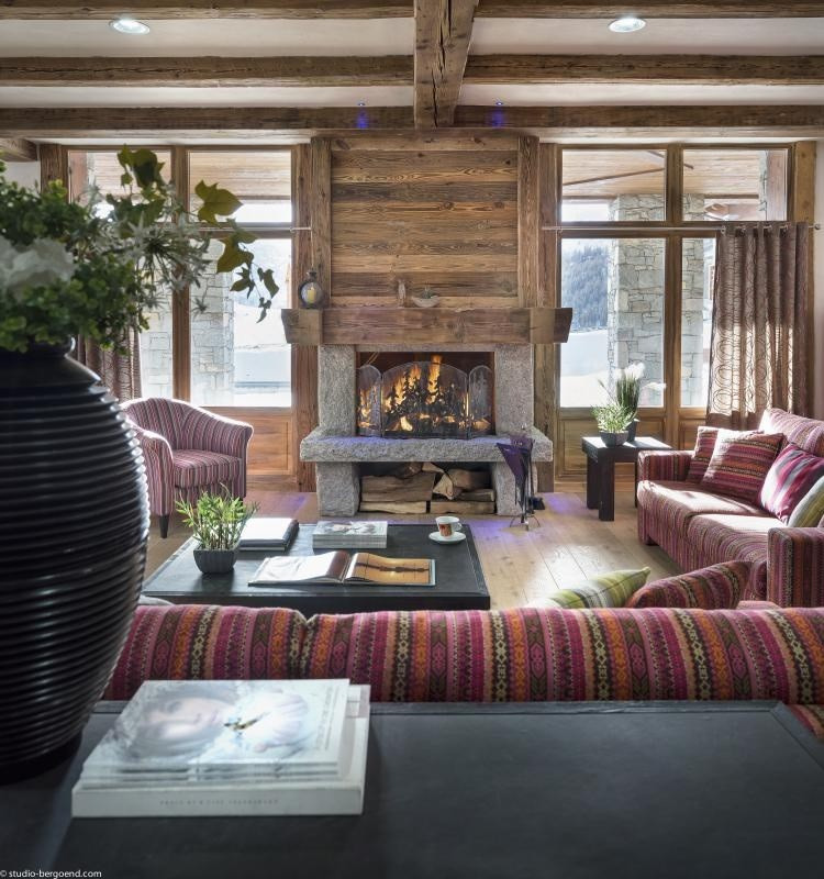 Deluxe sale apartment Tignes 362500€ - Picture 2