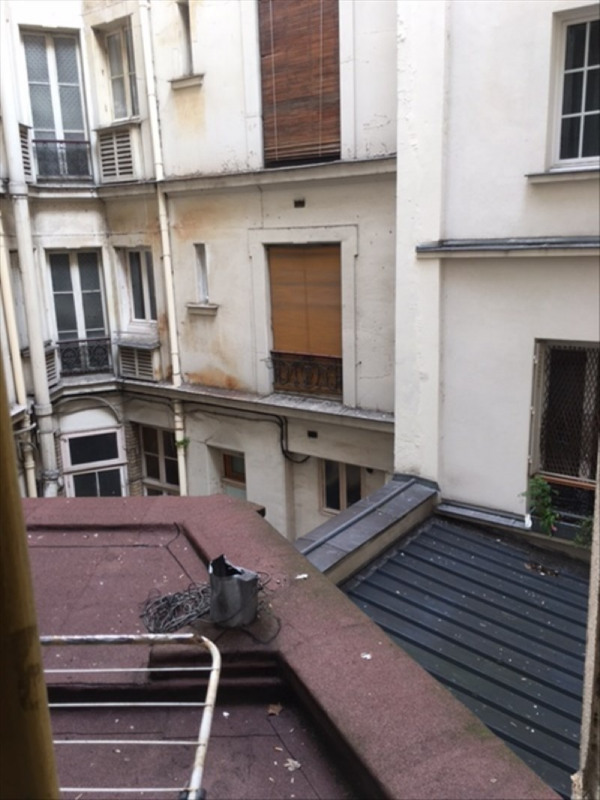 Sale apartment Paris 5ème 180 000€ - Picture 5