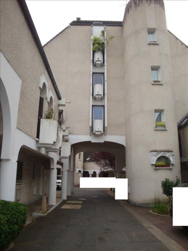 Sale apartment Le mee sur seine 170000€ - Picture 1