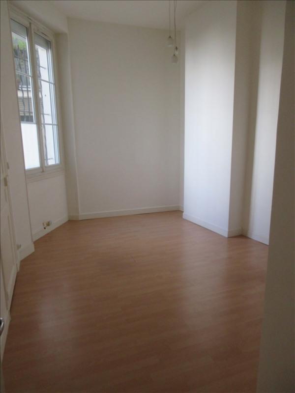 Sale apartment Paris 11ème 350000€ - Picture 2