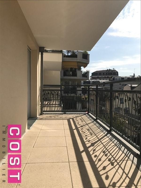 Verkoop  appartement La garenne colombes 415000€ - Foto 2