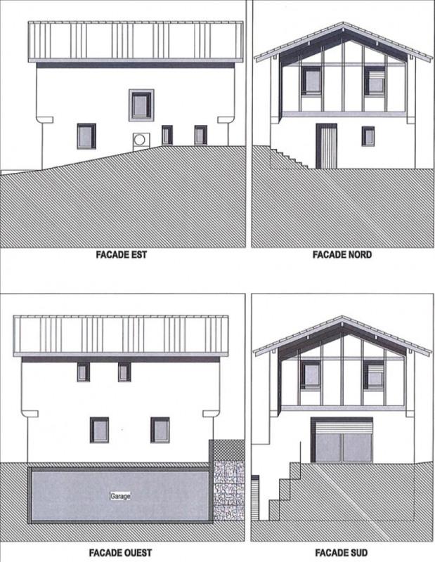 Sale house / villa Boucau 328000€ - Picture 4