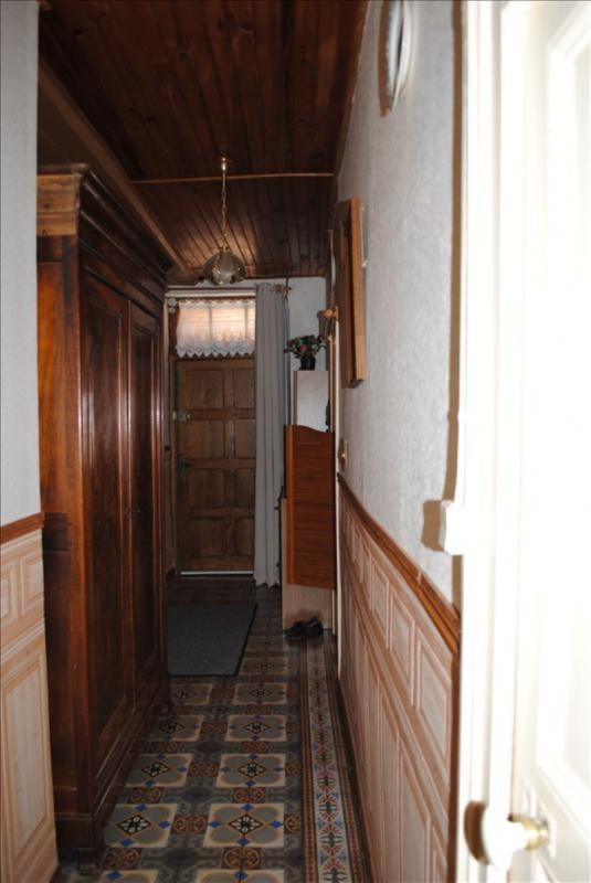 Sale house / villa St sauveur en puisaye 78000€ - Picture 9