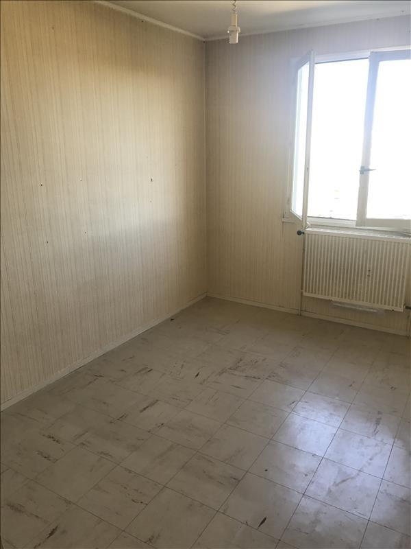 Vente appartement Blois 44400€ - Photo 3