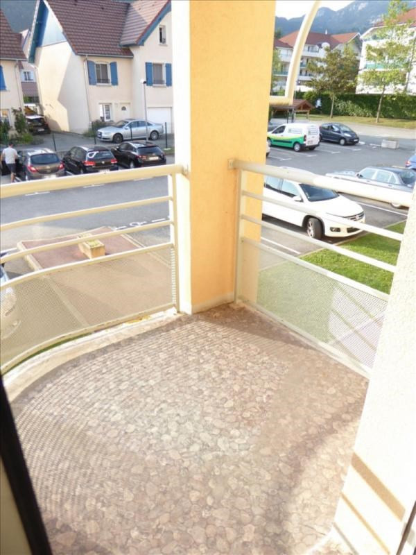 Vente appartement Gex 117 000€ - Photo 3