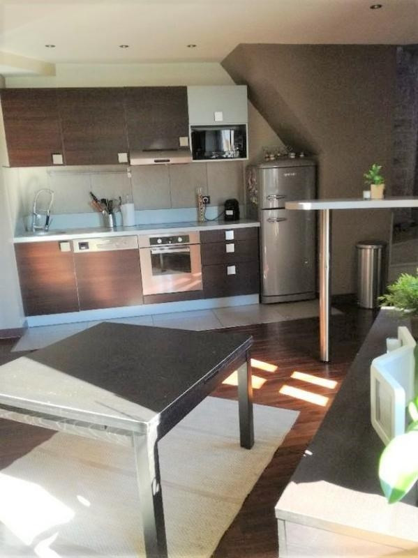 Vente appartement La queue en brie 165 000€ - Photo 2