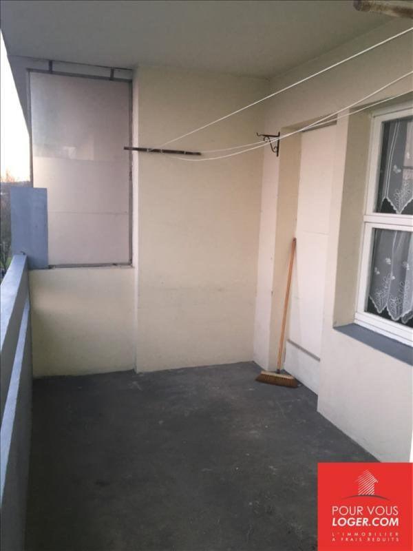 Vente appartement Boulogne-sur-mer 65000€ - Photo 6