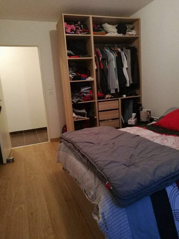 Vente appartement Caen 115 560€ - Photo 9