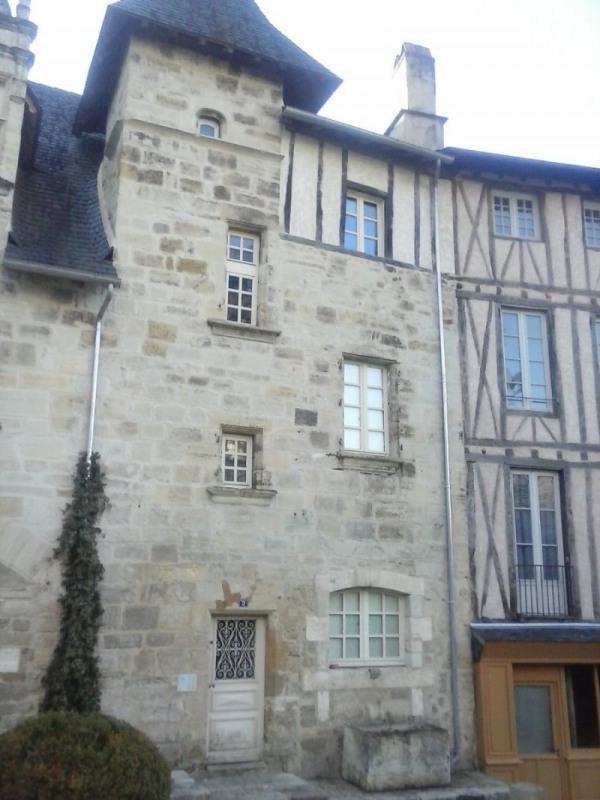 Location appartement Terrasson la villedieu 380€ CC - Photo 1