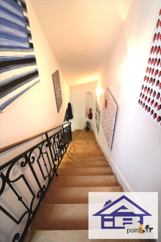 Sale apartment Mareil marly 465750€ - Picture 9
