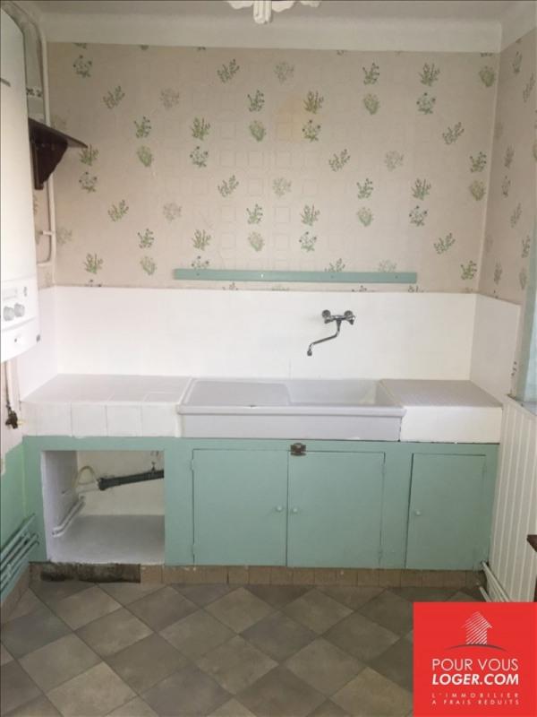 Sale apartment Boulogne sur mer 65000€ - Picture 3
