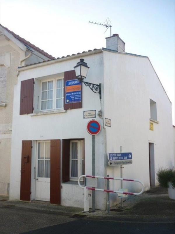 Vente maison / villa St trojan les bains 116000€ - Photo 2