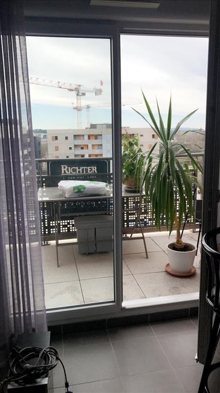 Locação apartamento Montpellier 570€ CC - Fotografia 4