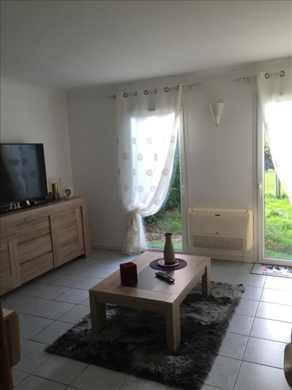 Alquiler  apartamento Castillon la bataille 415€ CC - Fotografía 1
