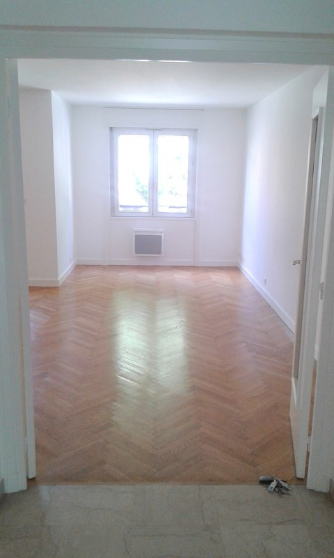 Rental apartment Lyon 3ème 1 402€ CC - Picture 1