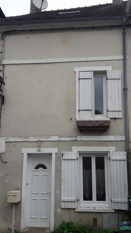 Vente maison / villa Chars 139000€ - Photo 2