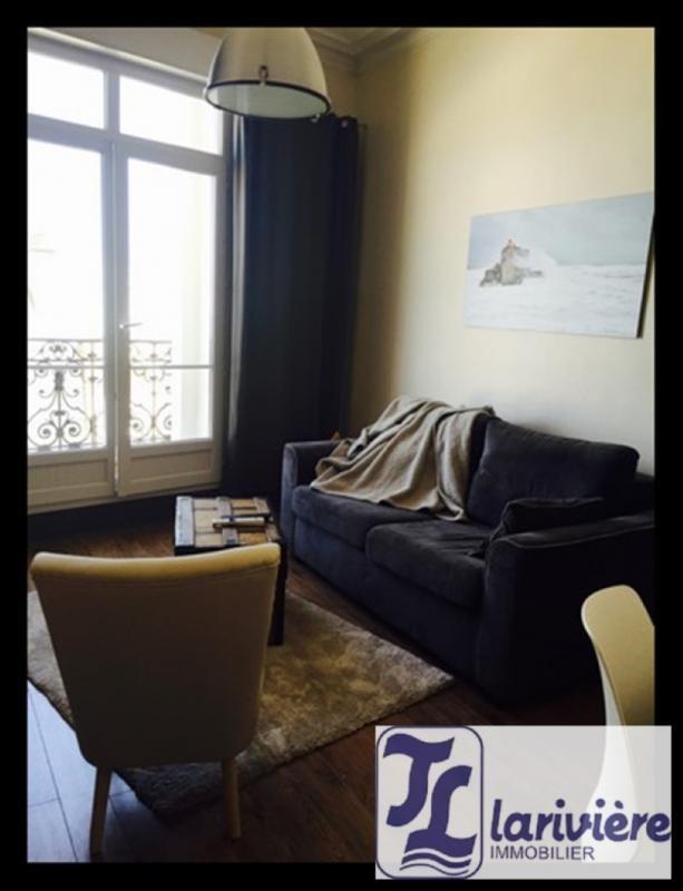 Sale apartment Wimereux 157500€ - Picture 3