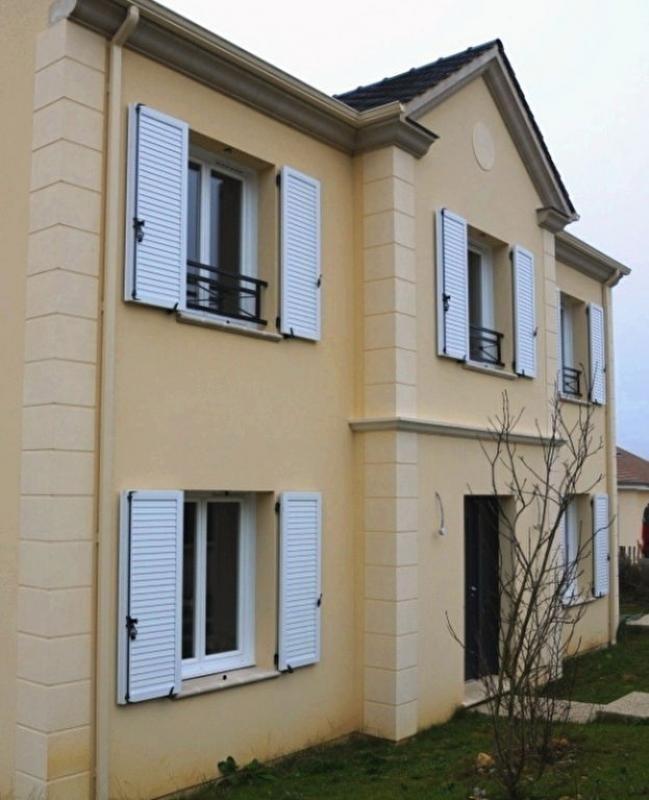 Sale house / villa Orgeval 525000€ - Picture 8