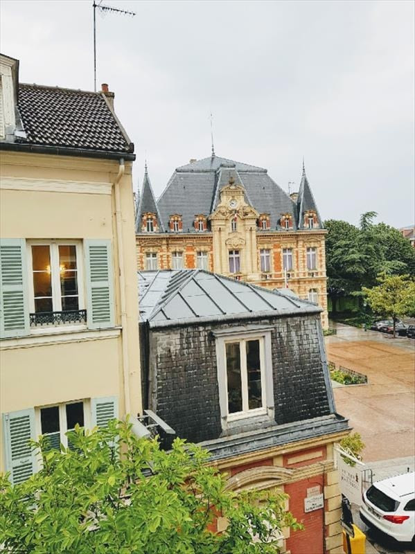 Vente appartement Rueil malmaison 383 000€ - Photo 1