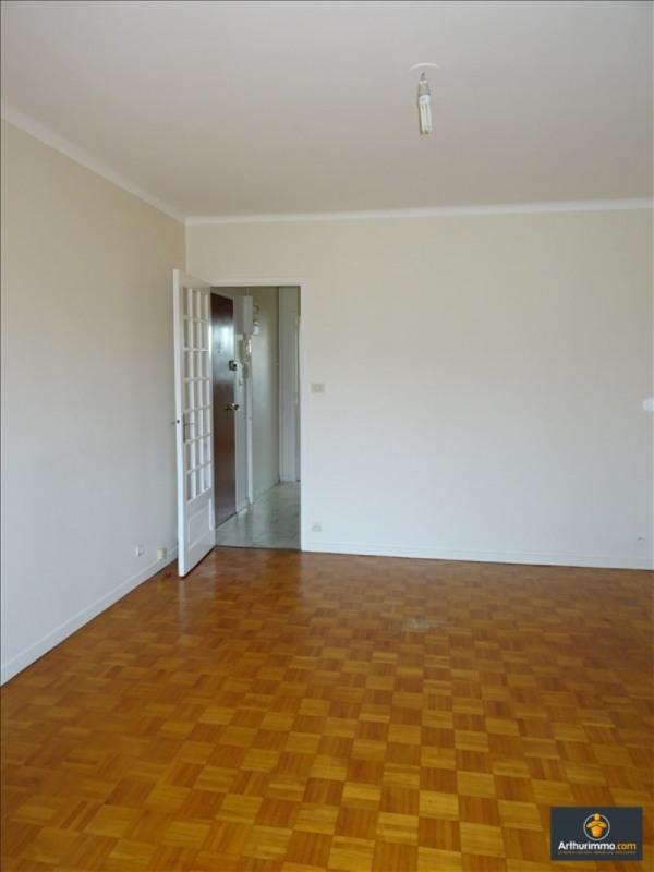 Sale apartment St brieuc 66200€ - Picture 2