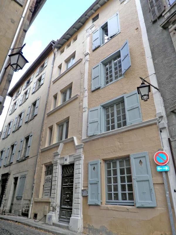 Location appartement Le puy en velay 291,79€ CC - Photo 3