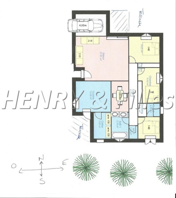 Sale house / villa Lombez 10 km 212001€ - Picture 19