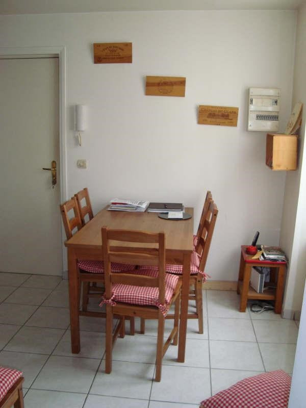 Rental apartment Le pecq 988€ CC - Picture 3