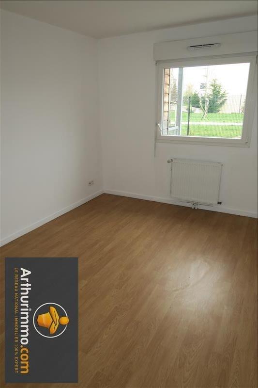 Rental apartment St pierre du perray 740€ CC - Picture 3