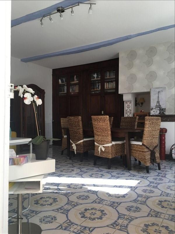 Sale house / villa Boeil bezing 346500€ - Picture 8