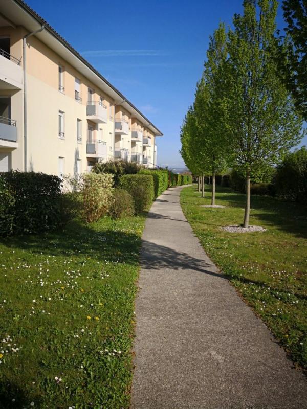 Продажa квартирa L'isle-d'abeau 199000€ - Фото 1