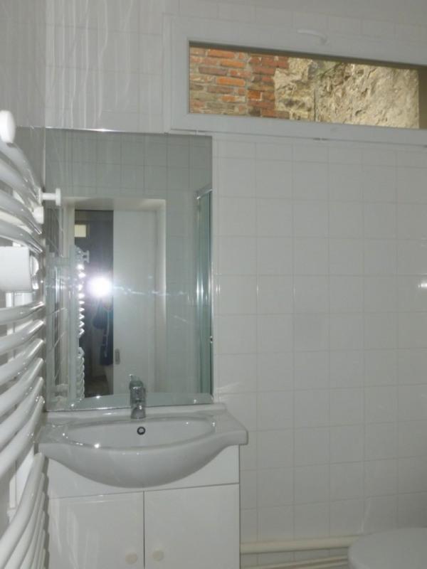 Rental apartment Honfleur 400€ CC - Picture 3