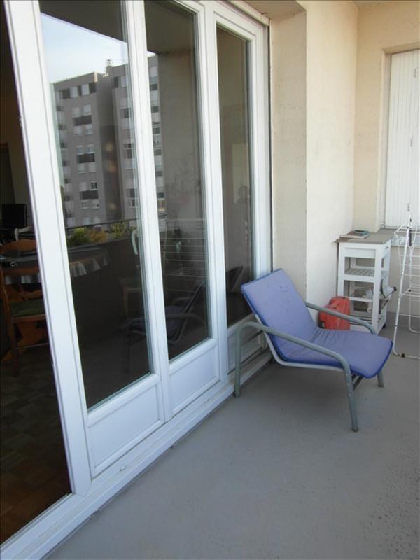 Sale apartment Blois 73000€ - Picture 4