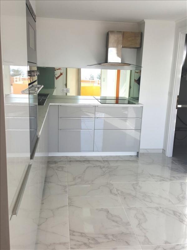 Vente de prestige appartement Menton 980000€ - Photo 4