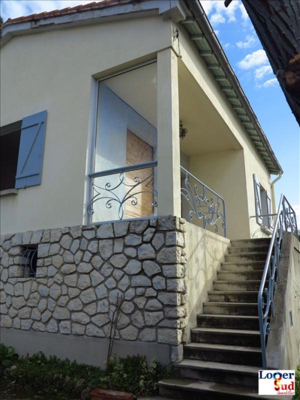 Vente maison / villa Montpellier 437000€ - Photo 1
