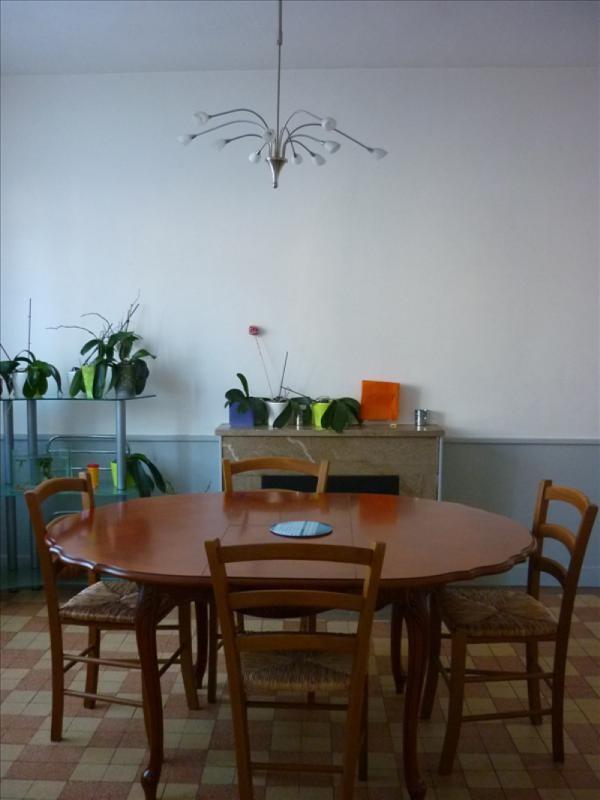 Vente maison / villa Tourouvre 106000€ - Photo 4