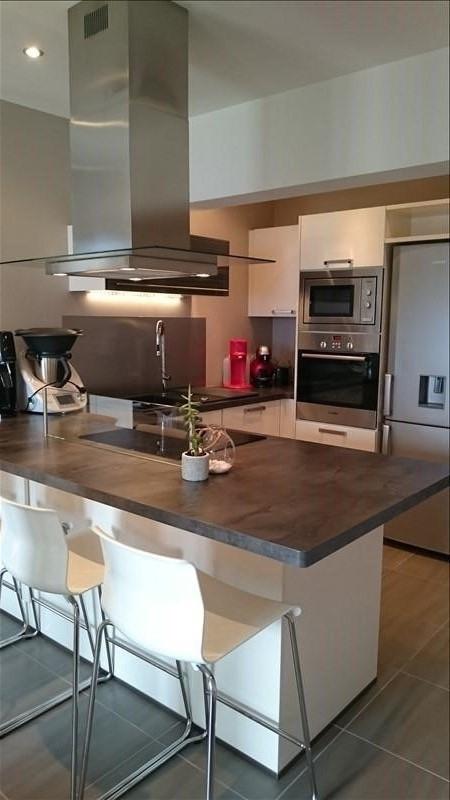 Verkoop  appartement Mercury 177000€ - Foto 9