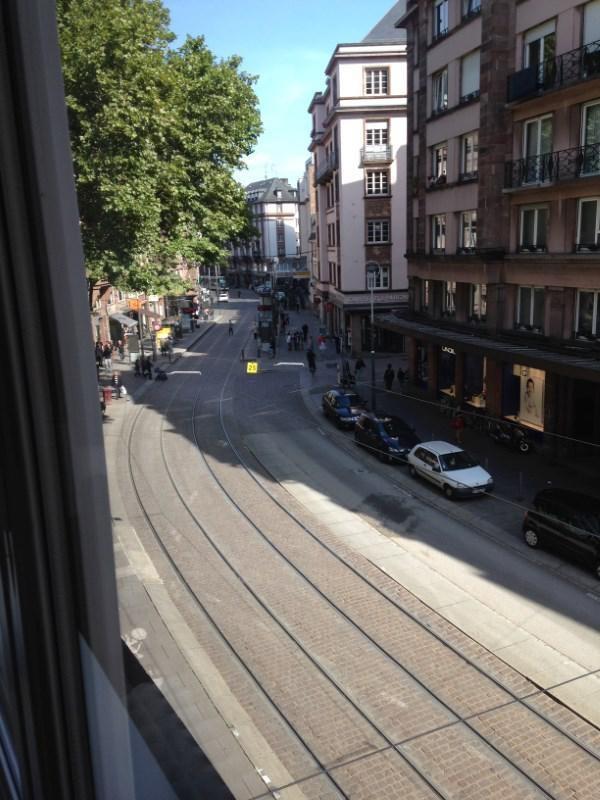 Vermietung wohnung Strasbourg 850€ CC - Fotografie 2