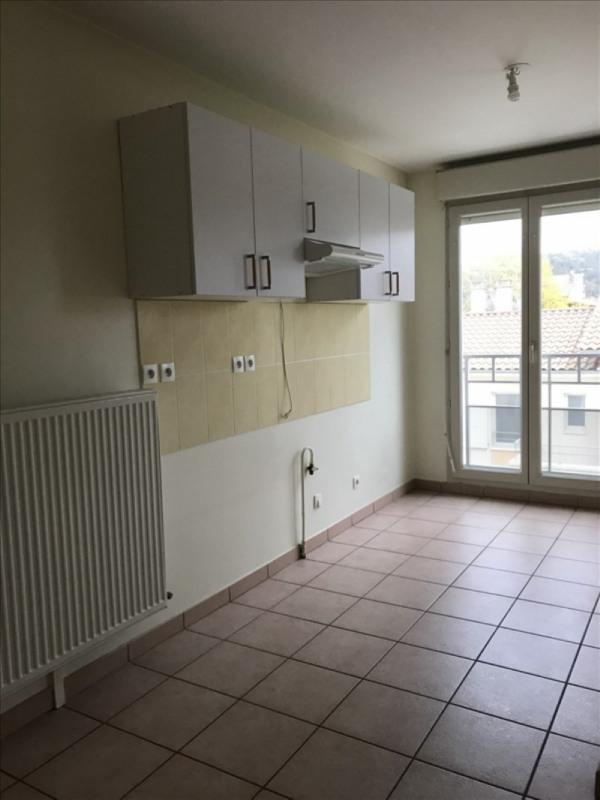 Rental apartment Ampuis 720€ CC - Picture 3