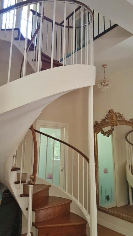 Vente de prestige maison / villa Bagneres de luchon 549000€ - Photo 10
