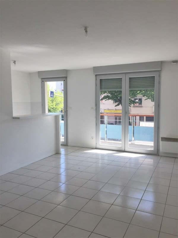 Rental apartment Toulouse 721€ CC - Picture 3