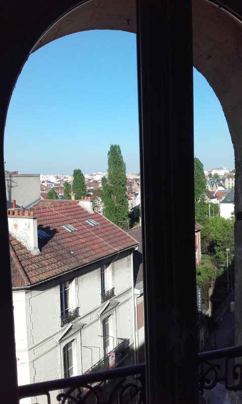 Vente appartement Colombes 270 000€ - Photo 6