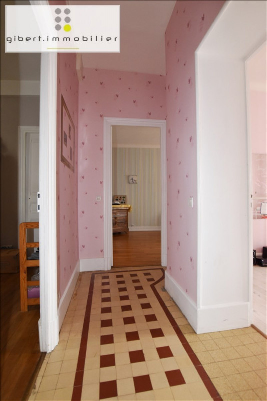 Sale apartment Brives charensac 184 500€ - Picture 8